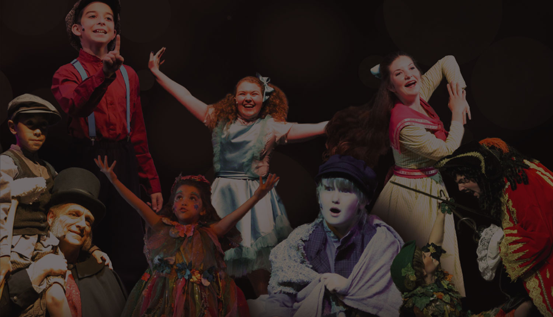 Metropolitan Educational Theater Network